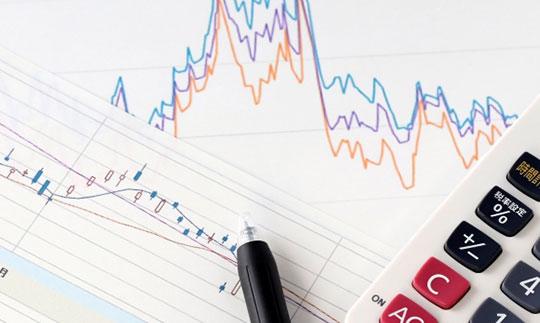 株価算定のイマージ画像