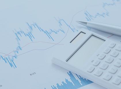 株価算定のイメージ画像